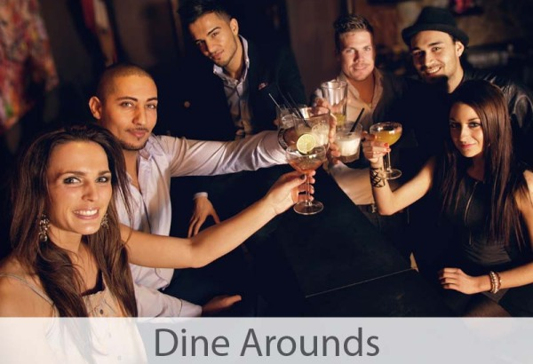 dine arounds