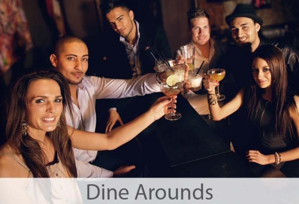 dine arounds