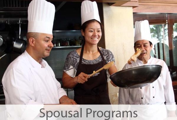 spousal programs