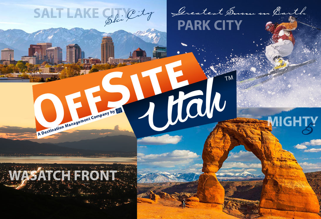 destination management company salt lake city utah
